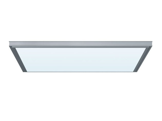 LED direct light ceiling lamp IPLAN | Ceiling lamp by iGuzzini