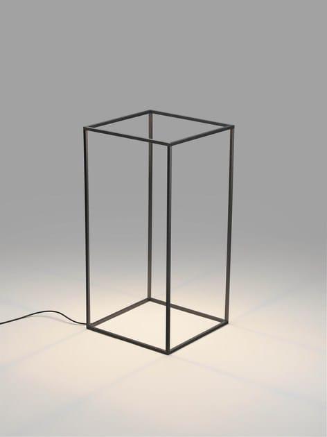 Lampade da terra per esterno a LED in alluminio IPNOS OUTDOOR - FLOS