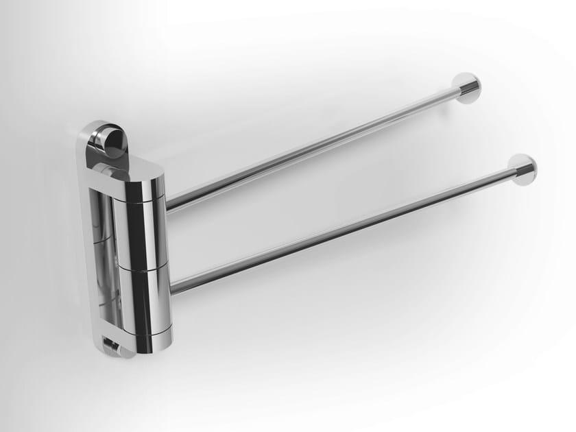 Metal towel rack IRIS | Towel rack - Alna
