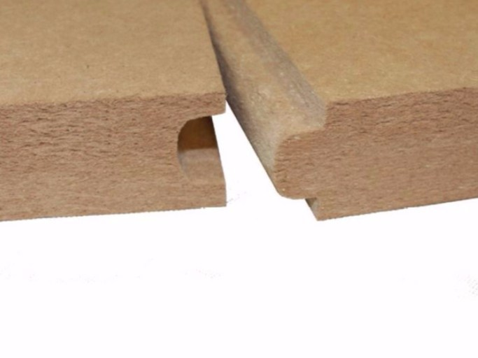 Wood fibre thermal insulation panel ISOLAIR 35-52-60 - Pavatex
