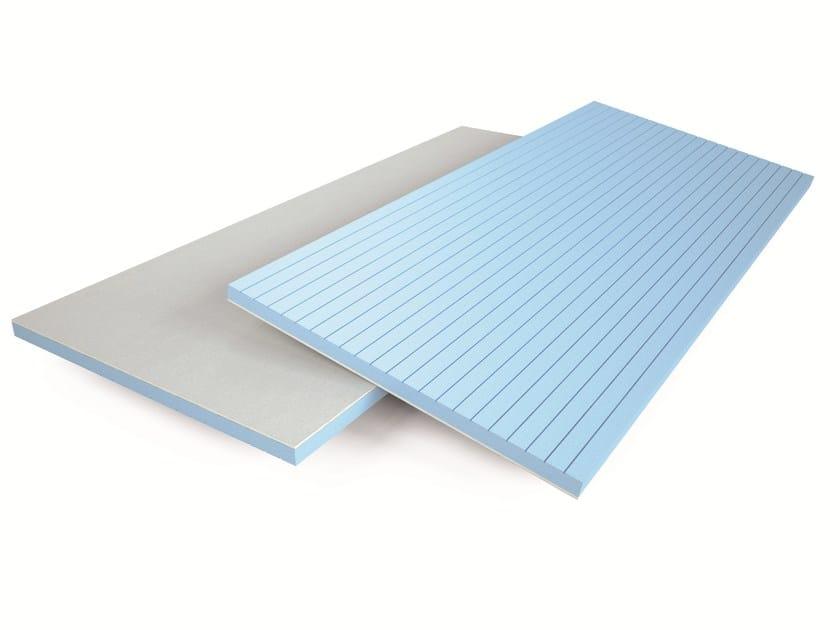 Isolastre knauf prezzi pannelli decorativi plexiglass for Pannelli plexiglass prezzi
