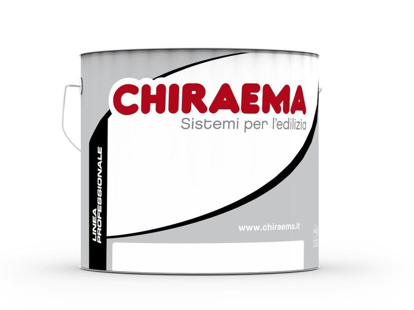 Insulating or inhibiting varnish ISOLSOV - CHIRAEMA