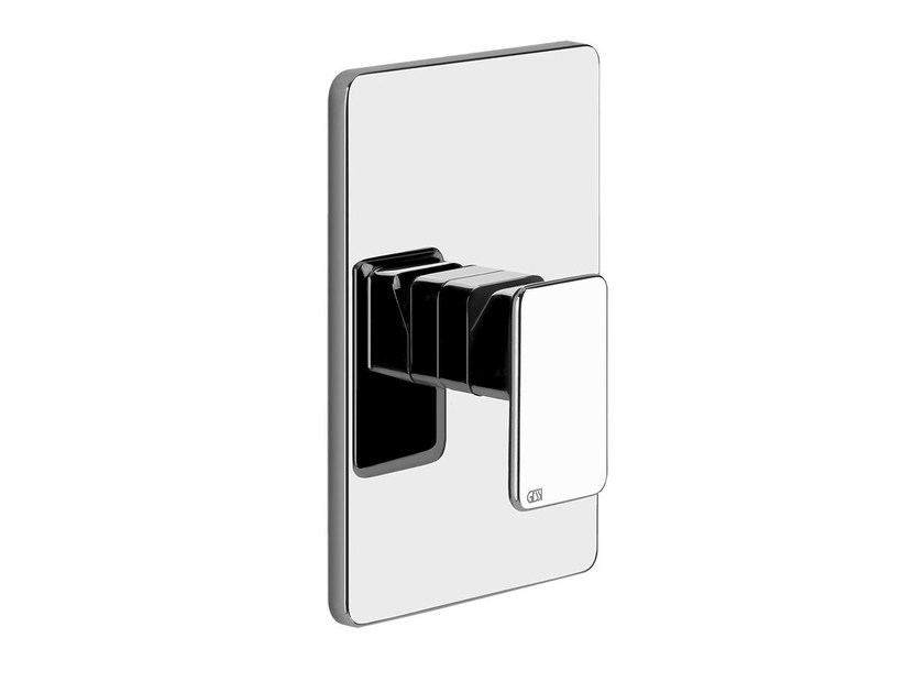 Single handle shower mixer ISPA SHOWER 44692 by Gessi