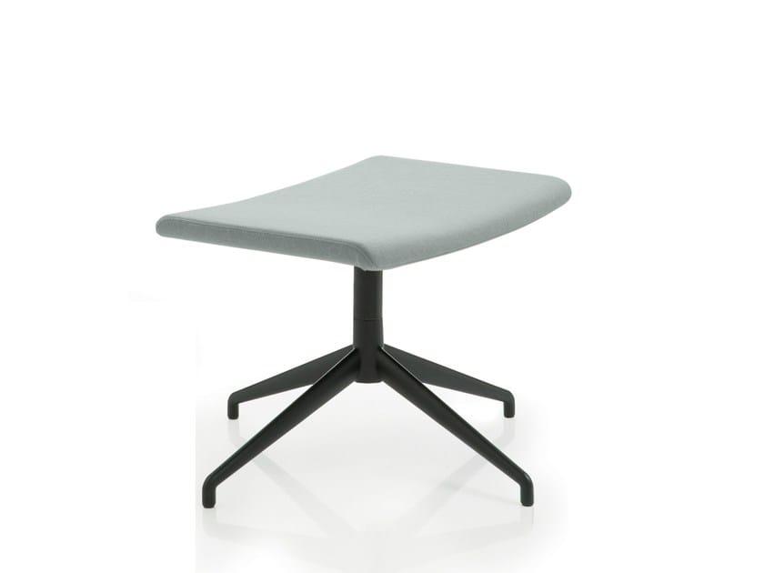 Footstool ITALIA | Footstool - Luxy