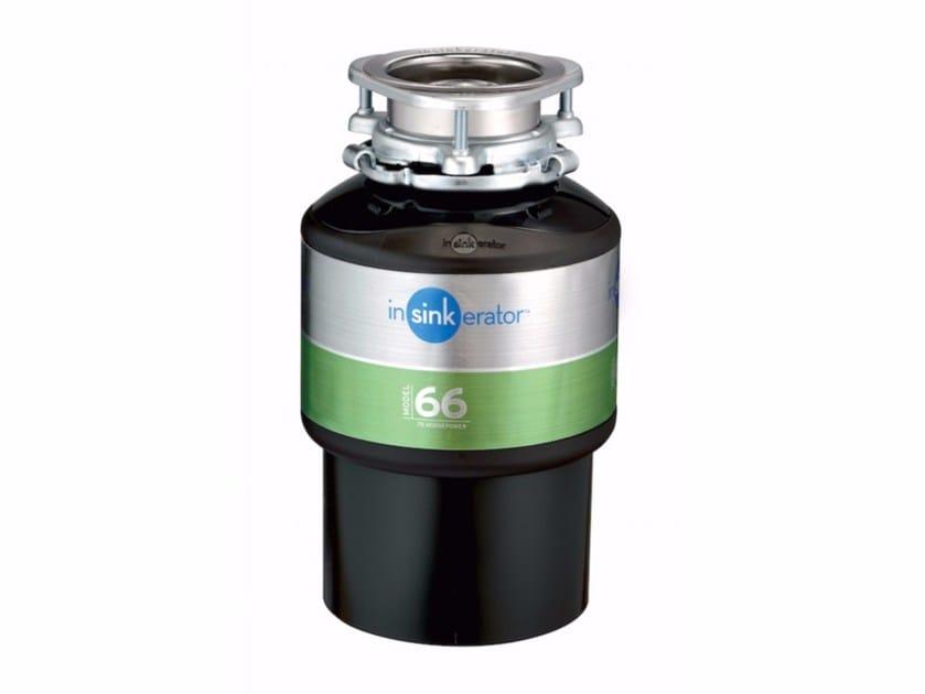 Food waste disposer InSinkErator® Model 66 by InSinkErator