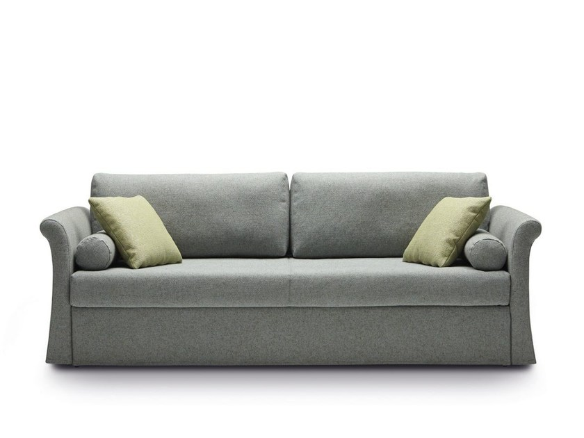 Fabric sofa bed JACK CLASSIC | Sofa bed - Milano Bedding