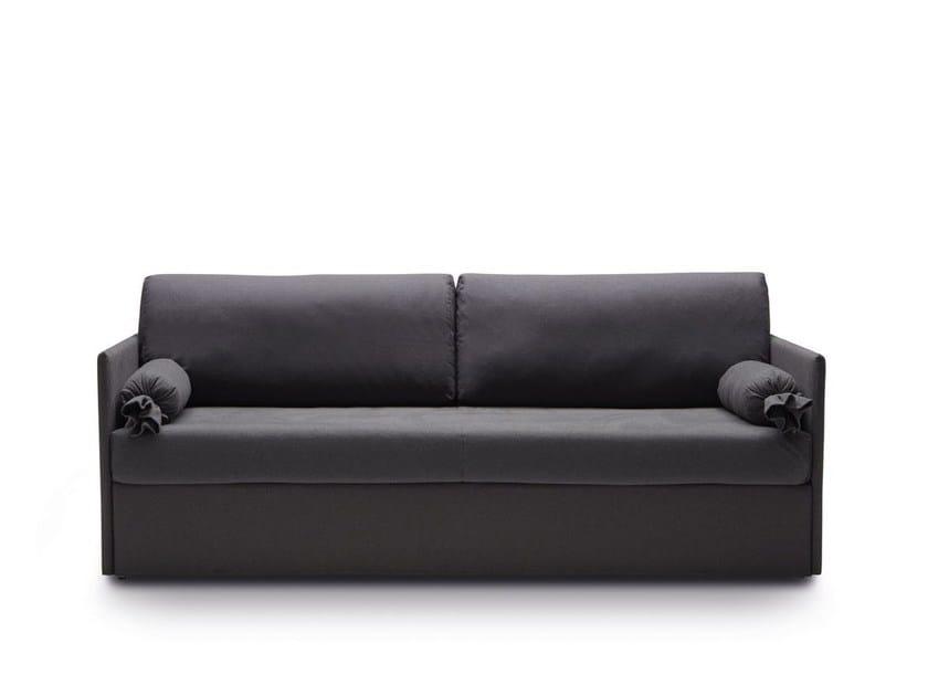 Fabric sofa bed JACK | Sofa bed - Milano Bedding