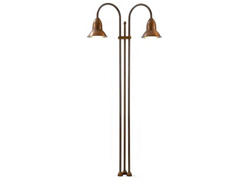 Metal Floor lamp JASMINE | Floor lamp - Aldo Bernardi