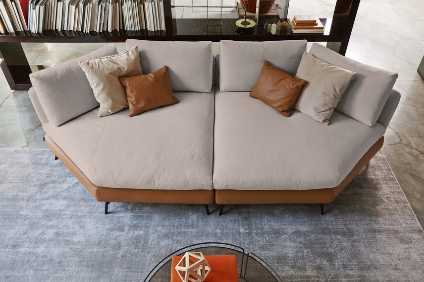 Contemporary style day bed JASPER | Day bed - Ditre Italia
