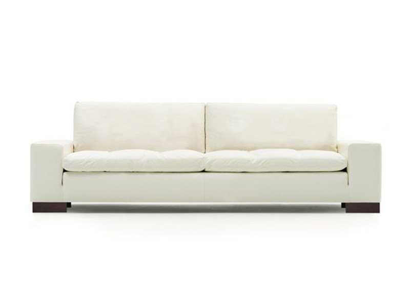 Leather sofa JAZZ | Leather sofa by SANCAL