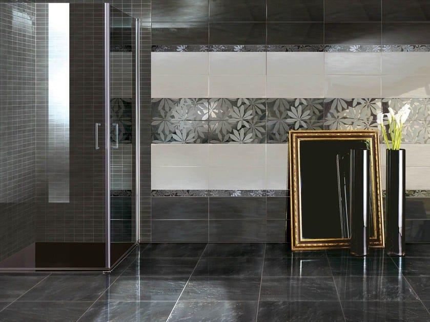White-paste wall tiles JE LUSTRE by CERAMICHE BRENNERO