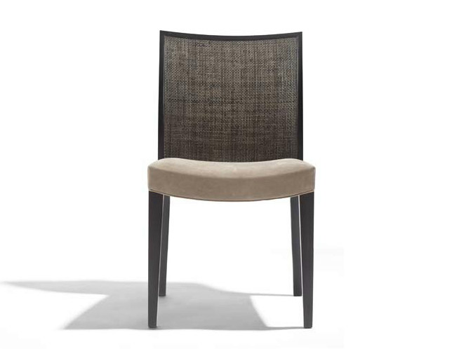 Upholstered chair JENNY | Chair by Potocco