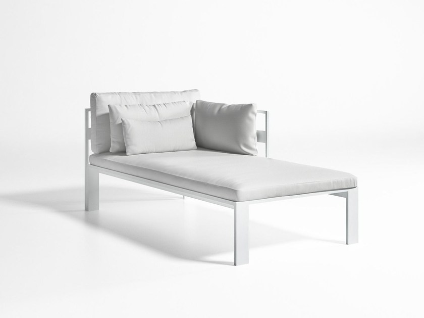 Modular sofa JIAN 2 - GANDIA BLASCO