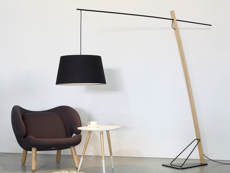 Floor lamp JIL | Floor lamp by MUMOON
