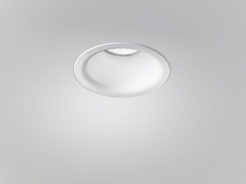 LED recessed aluminium spotlight JOE - PANZERI