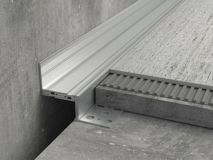 Structural joint JOINTEC GAP by PROFILITEC