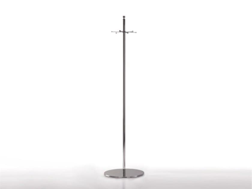 Stainless steel coat stand JOKER 602 - TALIN