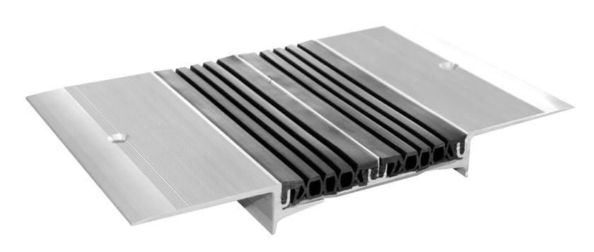 Aluminium Flooring joint K FLOOR F LT G150 | Flooring joint - Tecno K Giunti