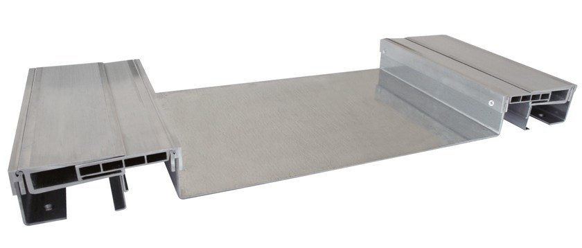 Structural joint K MALL   Structural joint - Tecno K Giunti