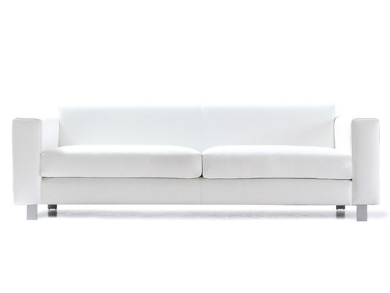 4 seater leather sofa K1 - SANCAL