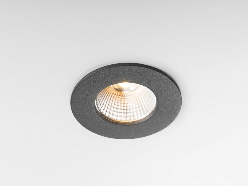 Faretto a LED rotondo da incasso K72 - Modular Lighting Instruments