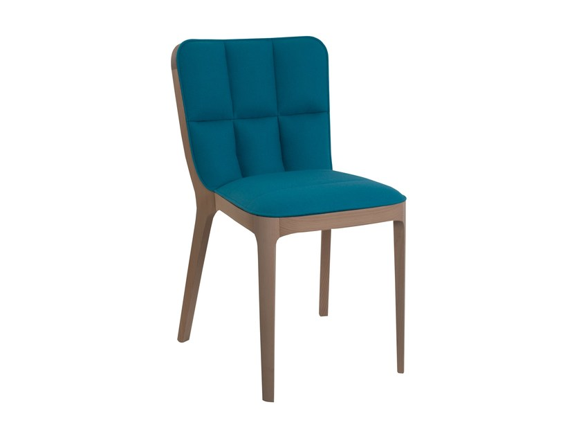 Upholstered chair KAGO | Chair - PERROUIN SIEGES