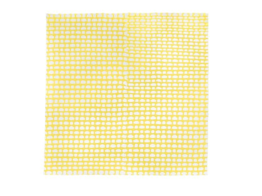 Tappeto fatto a mano in cotone KAHI by ROCHE BOBOIS
