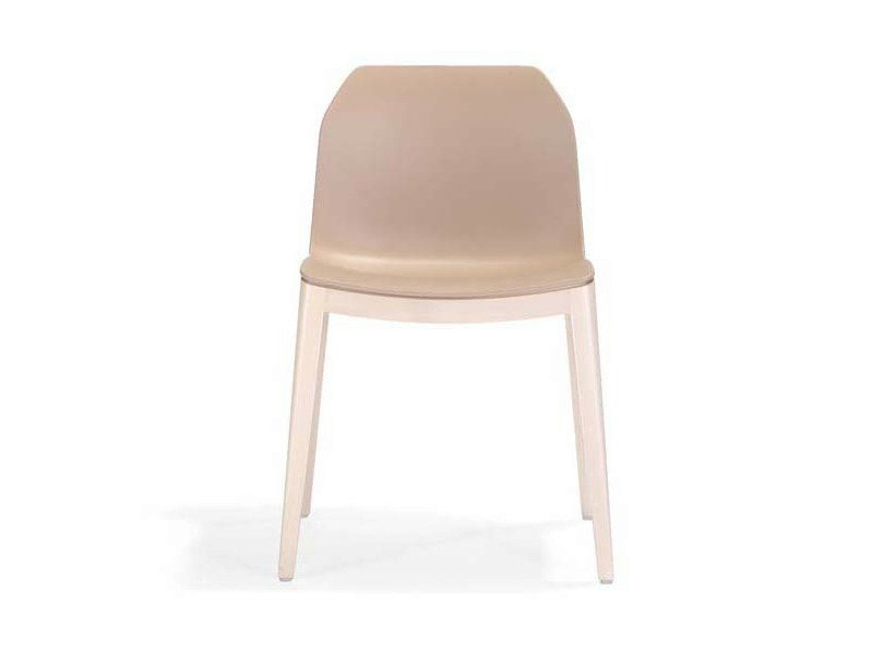 Polypropylene chair KAORI   Chair - Potocco