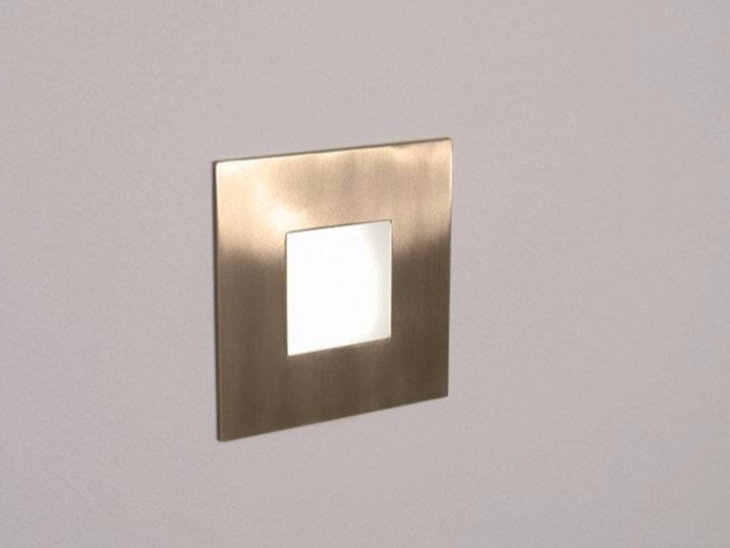 Aluminium steplight KARA by BEL-LIGHTING