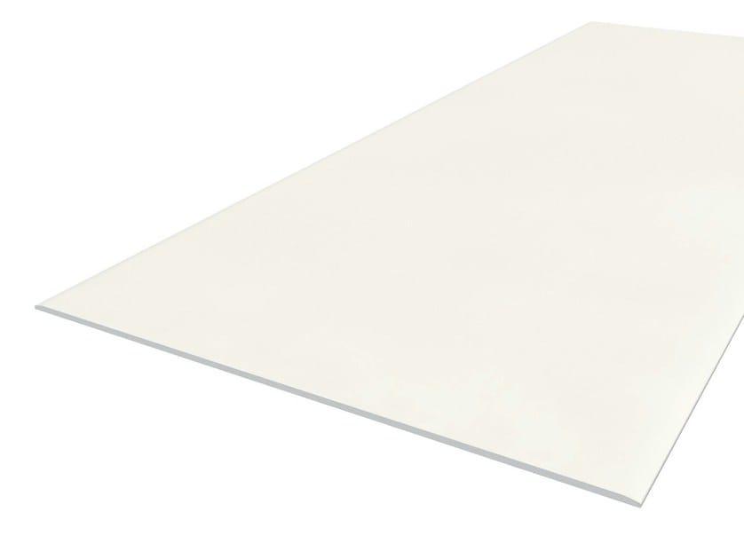 Gypsum plasterboard KASA CLEANEO® C - Knauf Italia
