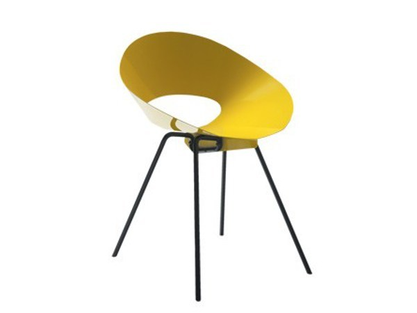 Plate chair KD04 | Chair - Matrix International