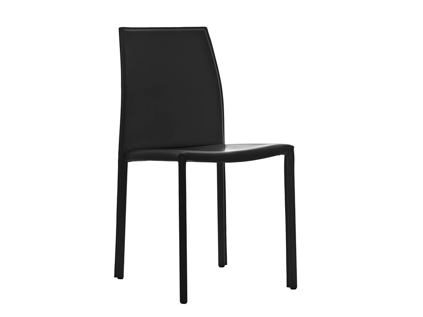 Leather chair KELLY | Chair by PIANCA