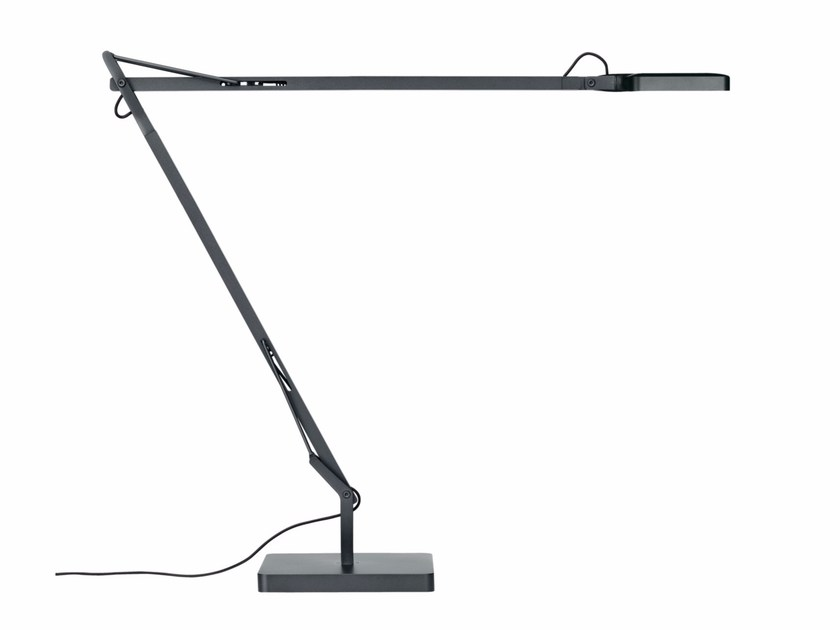 Kelvin led base anthracite