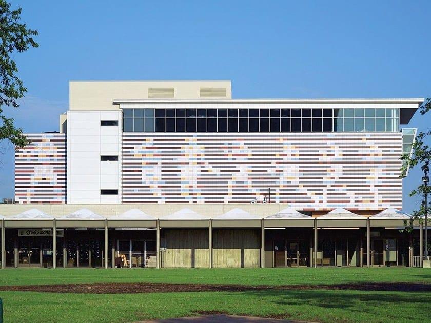 Muhammad Ali Center, Louisville, USA | Architects: Lee H. Skolnick Architecture + Design Partnership/Beyer Blinder Bele Architects & Planners LLP