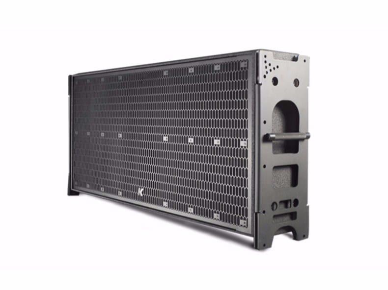 Powered line array element KH5 - K-array