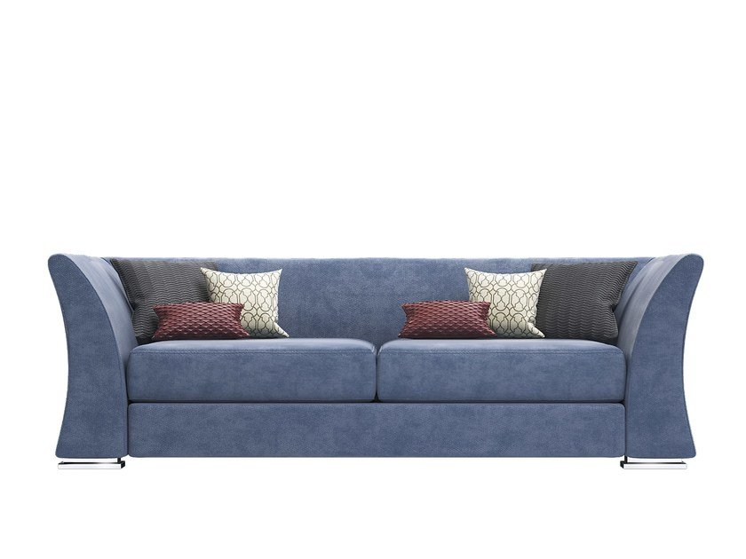 3 seater leather sofa KILOSA by Capital Collection