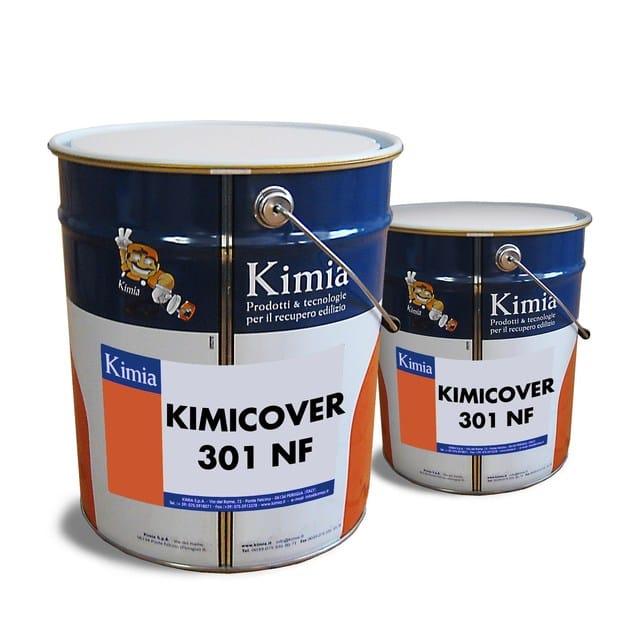 Protective varnish KIMICOVER 301 NF - Kimia