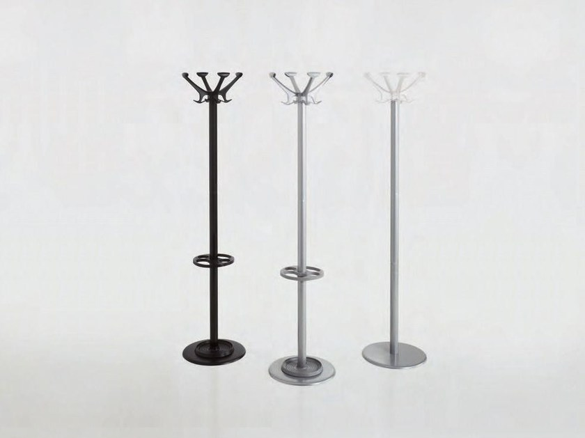Coat stand KING by Caimi Brevetti