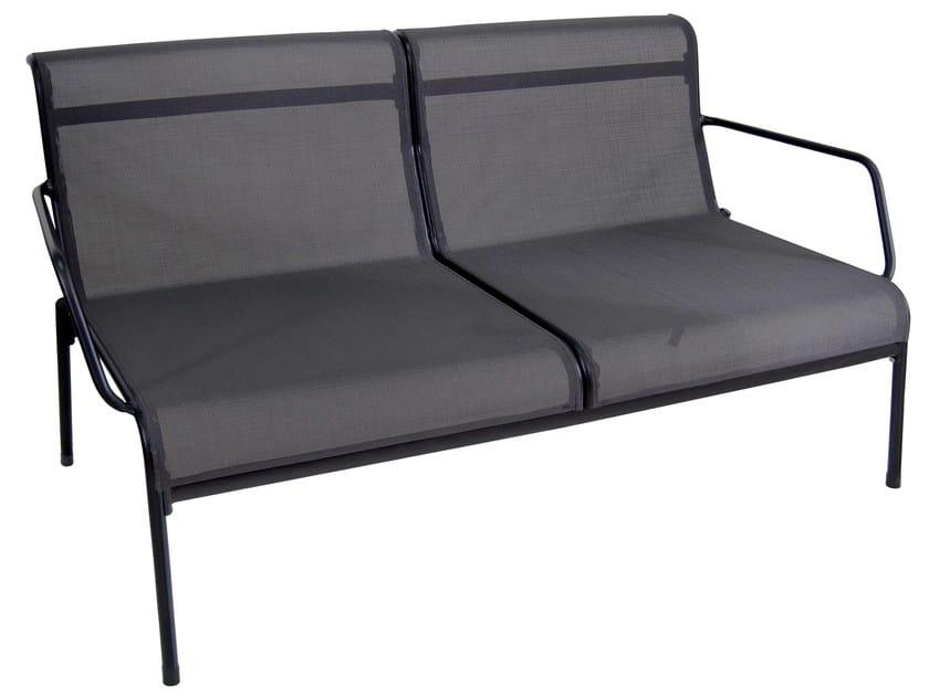 2 seater sofa KIRA | 2 seater sofa by emu