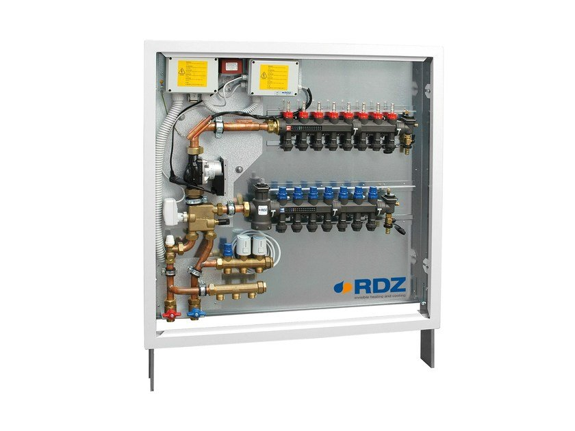 Residential air conditioner KIT SMART - RDZ