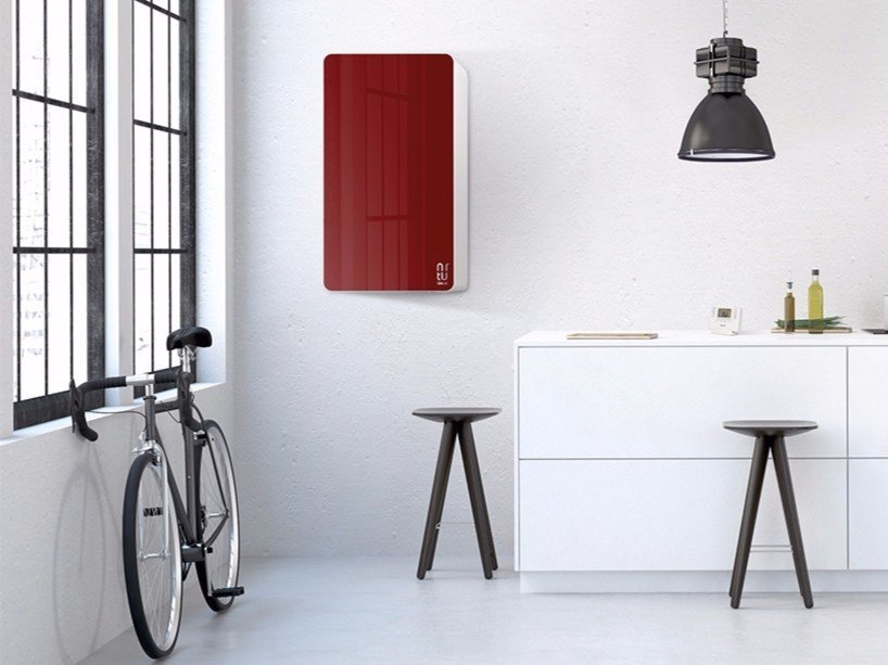 Wall-mounted condensation boiler KON1 by Unical AG