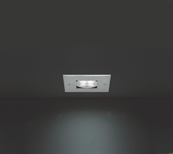 LED ceiling recessed Outdoor spotlight KOS F.2880 - Francesconi & C.