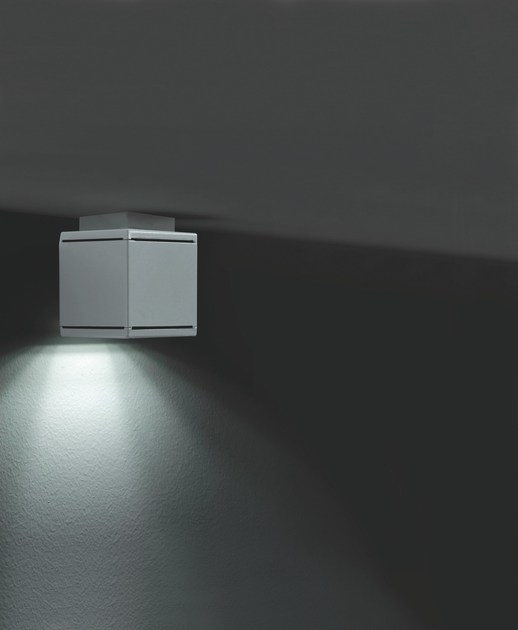 LED extruded aluminium ceiling lamp KOS F.6891 - Francesconi & C.