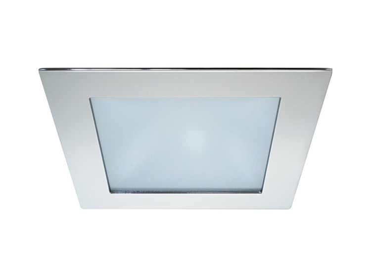 LED ceiling recessed spotlight KRISTINE 7W by Quicklighting