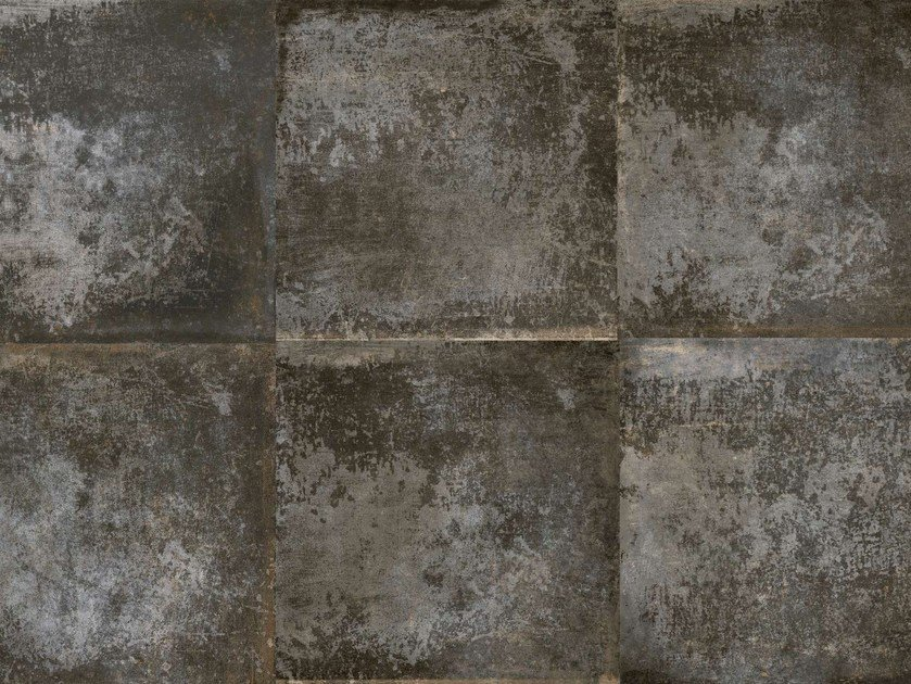 Wall/floor tiles with marble effect KROSS - Museum