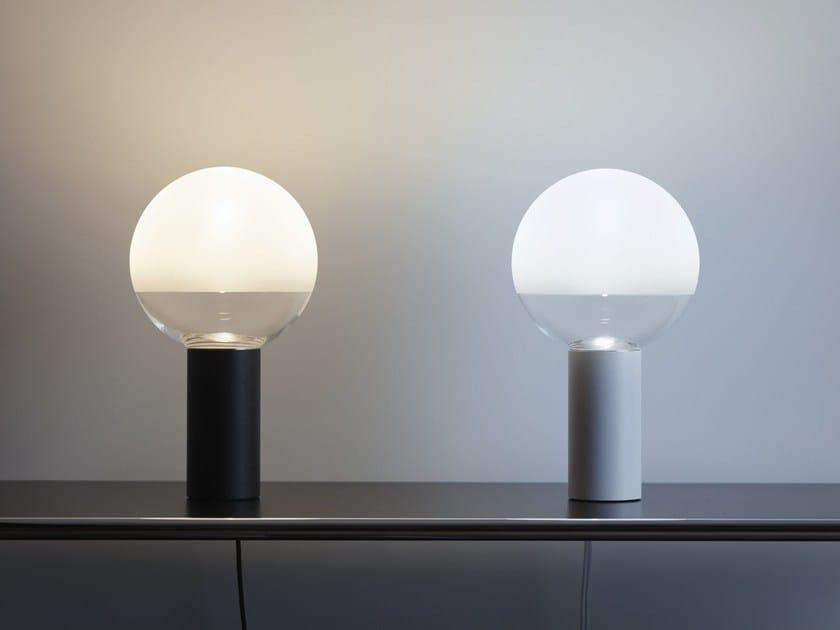 LED table lamp KUULA - THONET