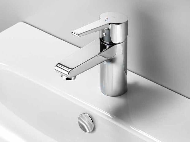 Miscelatore per lavabo da piano monocomando KWC INTRO | Miscelatore per lavabo - Franke Water Systems AG, KWC