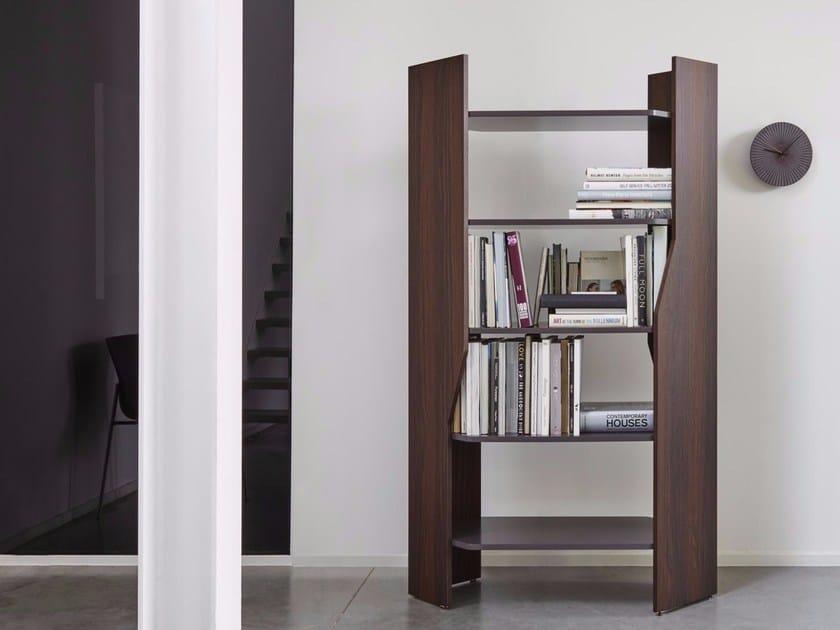 Open bookcase KYRA by Ligne Roset
