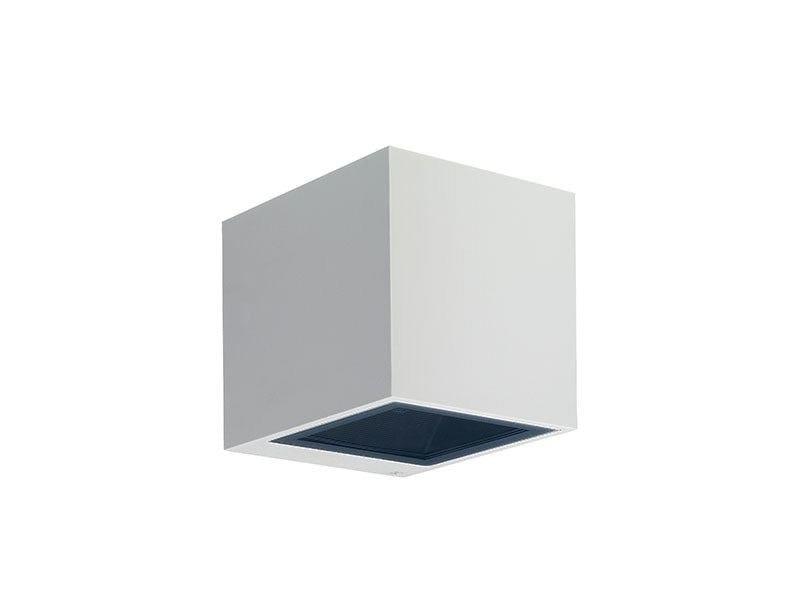 Wall Lamp Kocca 1.1 by L&L Luce&Light