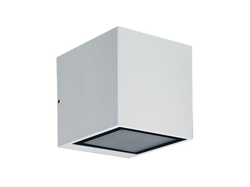 LED aluminium Wall Lamp KOCCA 3.1 - L&L Luce&Light